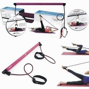 pilates portable studio tali olahraga senam gym fitness