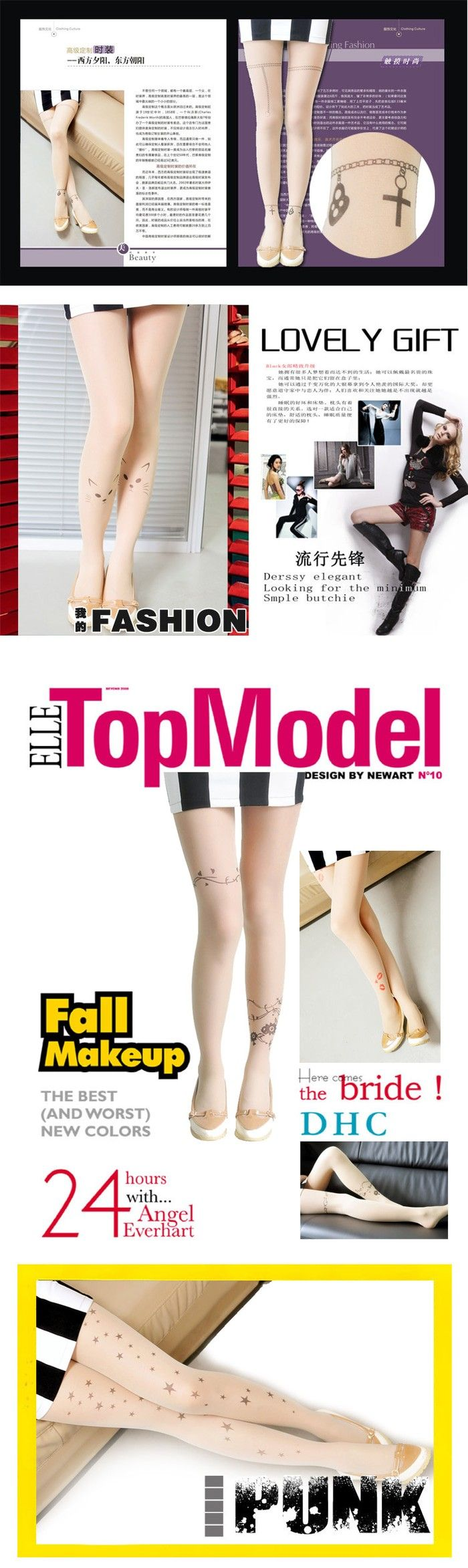 Accesories Stocking Tattoo Legging Tato Warna Kulit Serba Grosir Murah Barang Unik China Online Shop Onlineshop Surabaya Alat Rumah Tangga Fashion Importir Jakarta Bandung Malang Semarang Jogja Rak Baju Sepatu